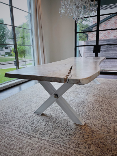 Woodworking - Table