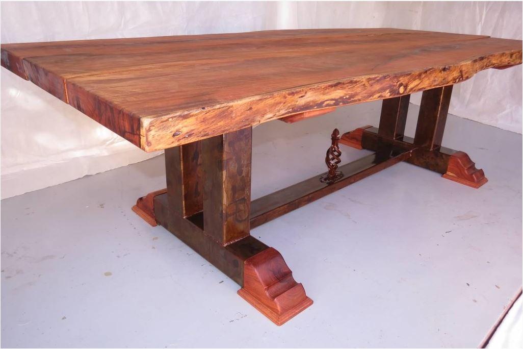 Mesquite Table